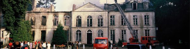 Chateau d'Equirre - partenaire