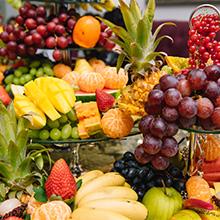Les petits plus - Fruits frais - traiteur Pas-de-Calais